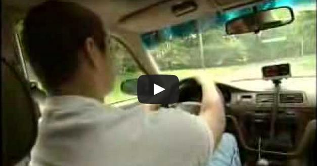 Teen Driving Deaths: GPS Teen Monitoring